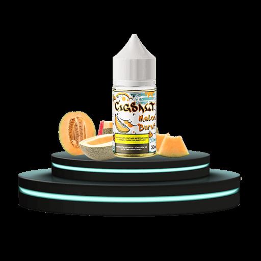 Cigsalt - Melon Burst 50MG