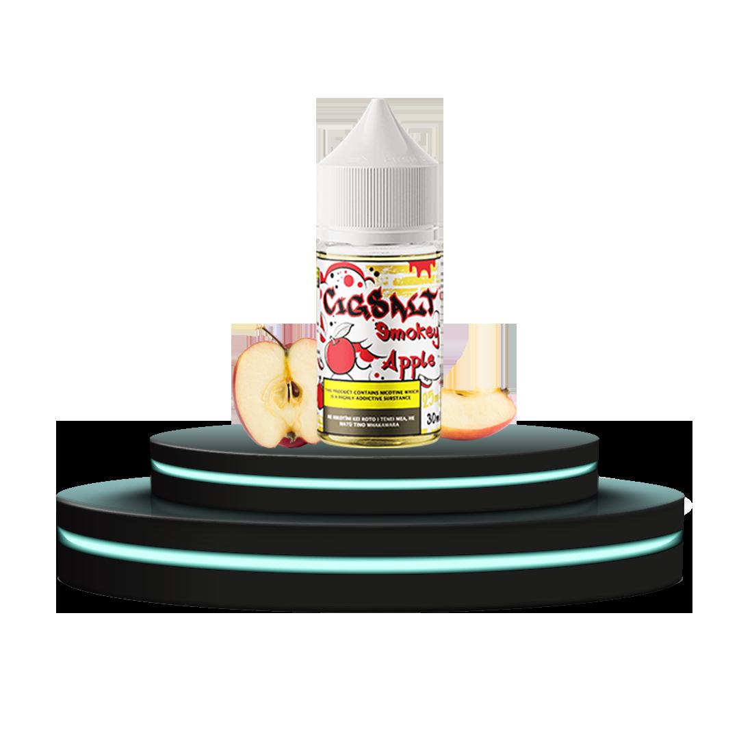 Cigsalt - Smokey Apple 25MG (1)