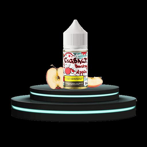 Cigsalt - Smokey Apple 50MG