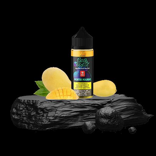 Cigsalt Subohm Salt - Minto Mango 9MG