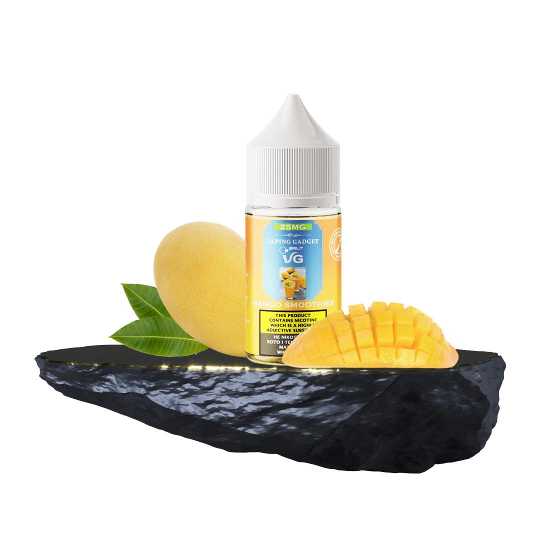 VG Salt - Mango Smoothies 25MG