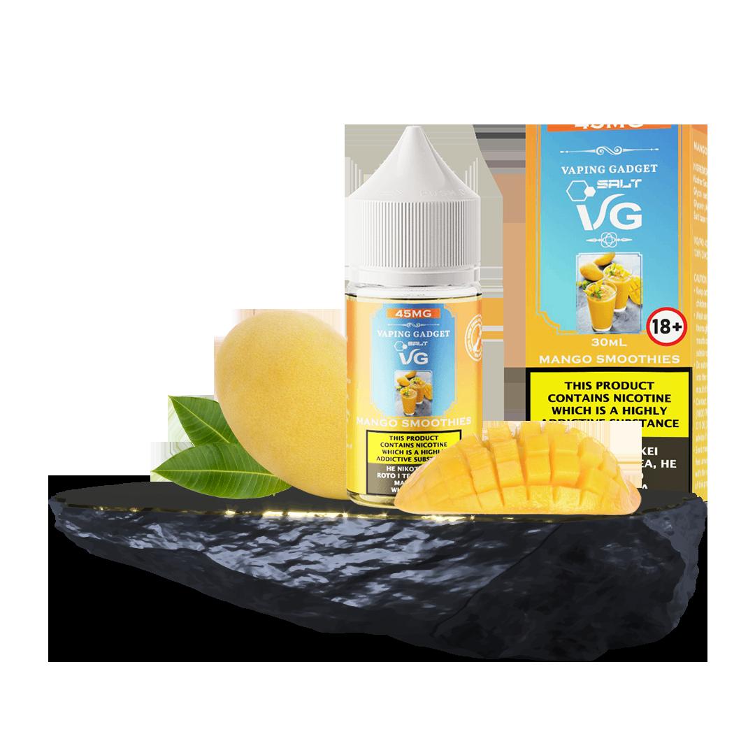 VG Salt - Mango Smoothies 45MG